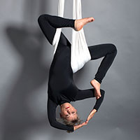 Aerial Yoga Personal Training